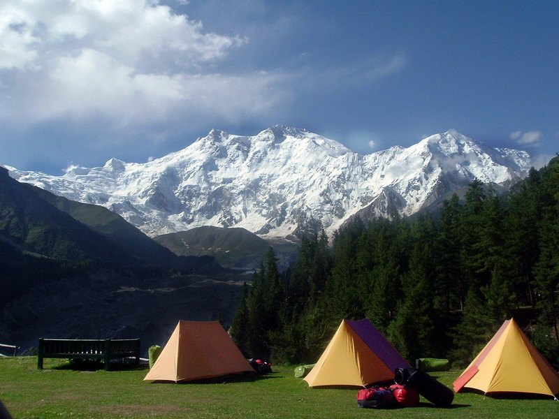 Cheap Tour Packages For Fairy Meadows Trip To Fairy